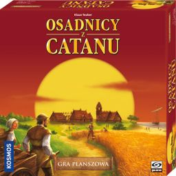 Osadnicy z Catanu