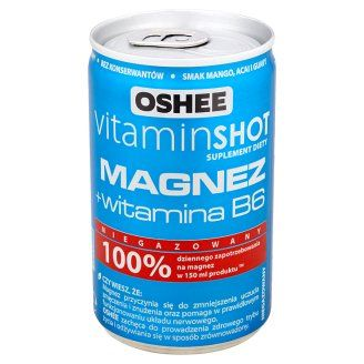 VITAMINS SHOT MAGN. 150ml