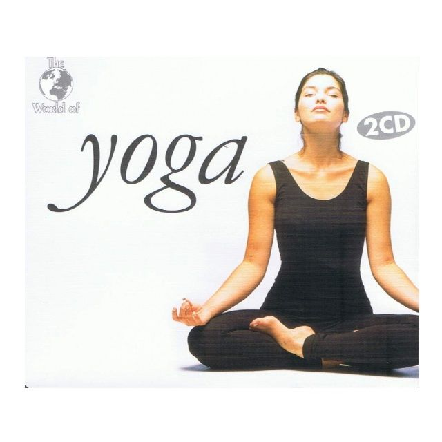 The World Of Yoga 2CD
