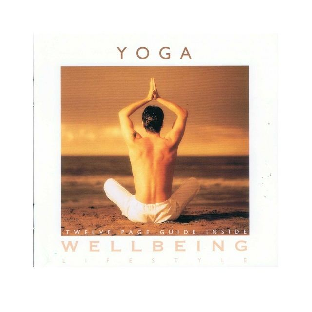 Yoga Wellbeing