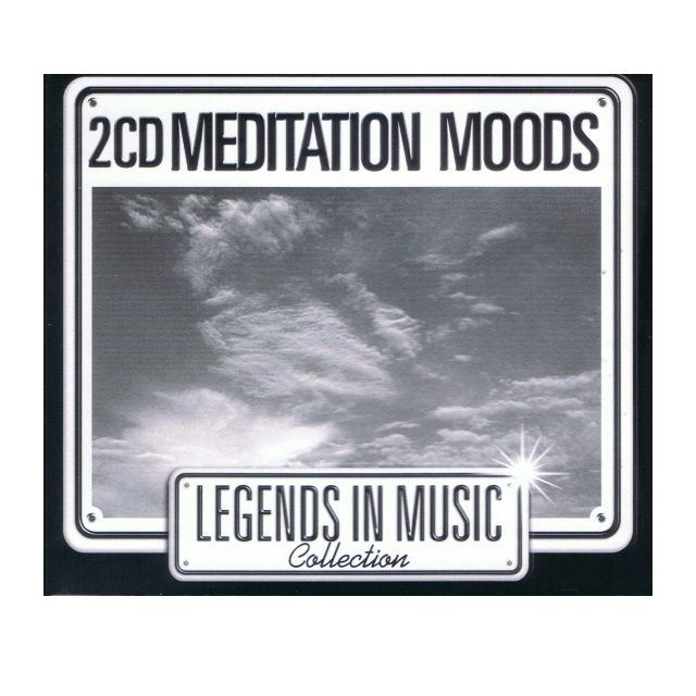 Meditation Moods 2CD