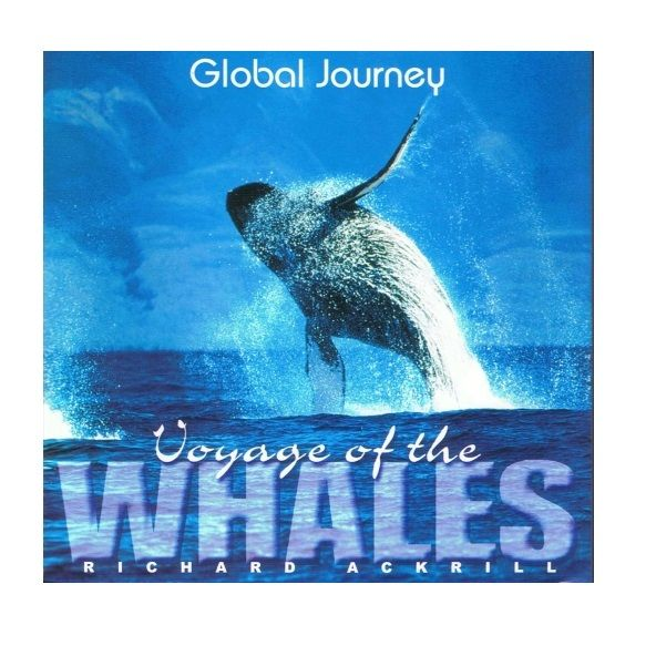 Voyage Of The Whales - Wieloryby