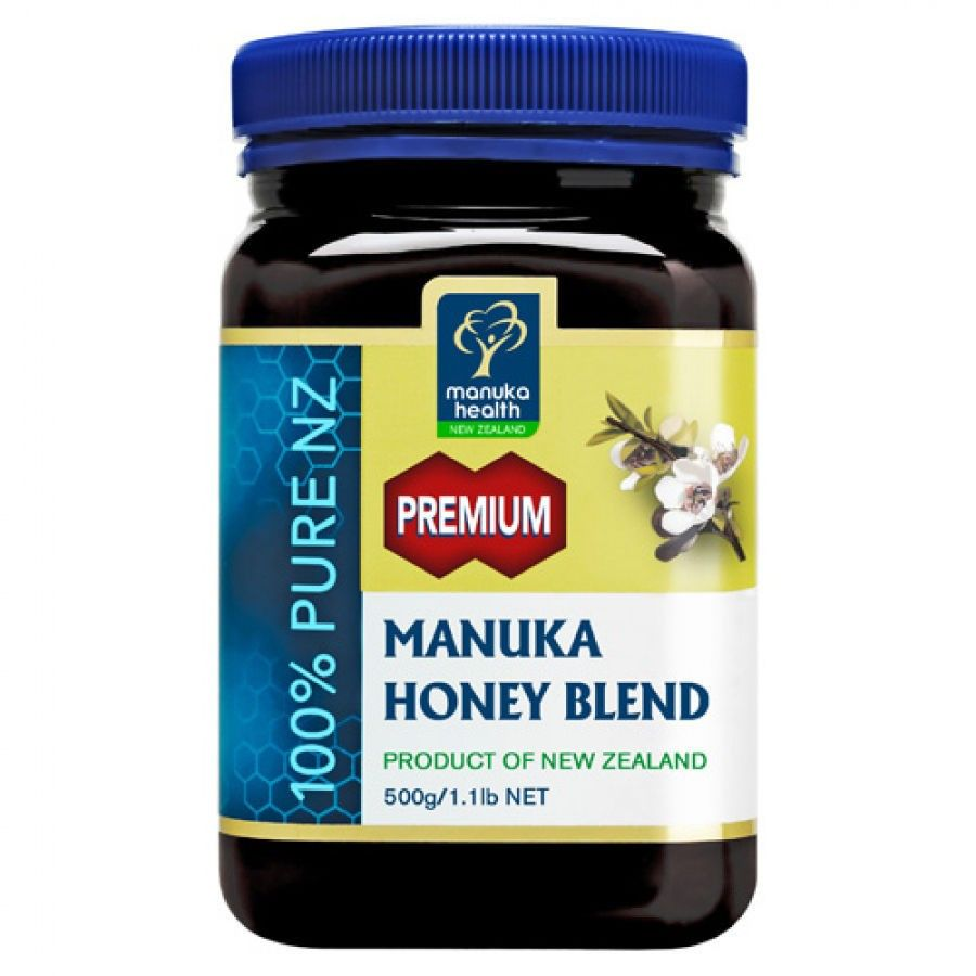 Miód Manuka +10 500G Honey New Zealand