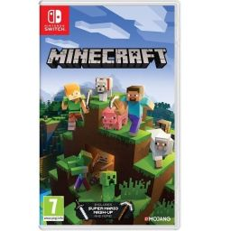 Minecraft: Nintendo Switch Edition PL