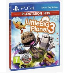 Little Big Planet 3 PL